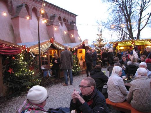 Weihnachtsmarkt Lindener Berg.H1 Hier Gibt S Kühles Weihnachtsmarkt Lindener Berg H1